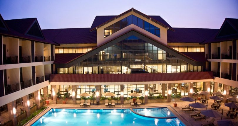 Top Ten Most Luxurious Hotels in West Africa