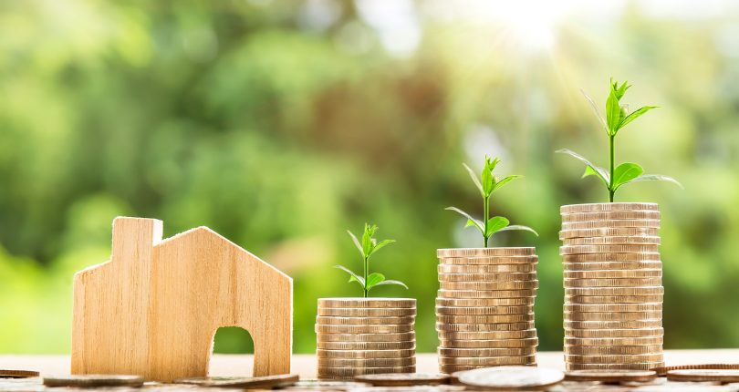 House price growth slows down