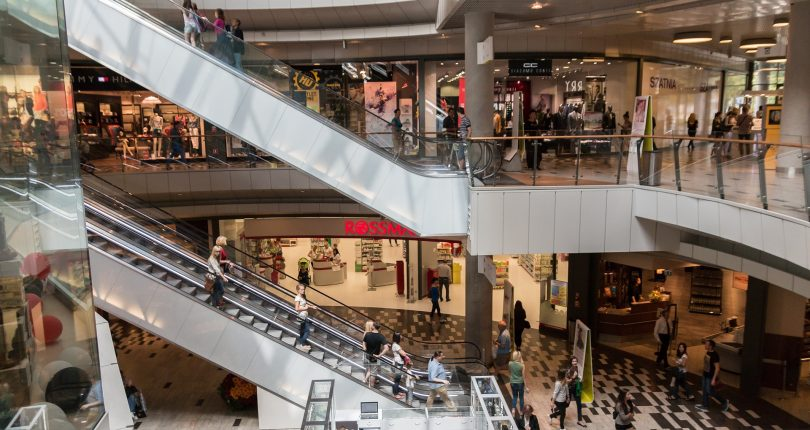 Namibia's new Dune Mall opens in Walvis Bay